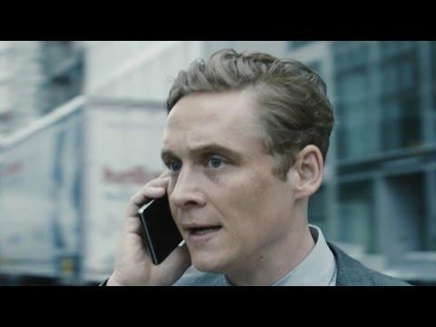 You Are Wanted | offizieller Trailer (2017) Matthias Schweighöfer Amazon Prime