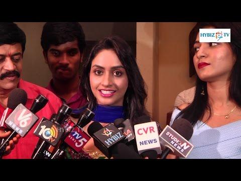 , Pooja Sri Actress-Cottage Craft Mela 2016
