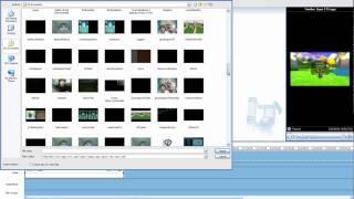 Video Tutorial - How to do Splitscreen in Windows Movie Maker MP3, 3GP, MP4, WEBM, AVI, FLV Juli 2018