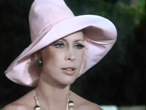 The Woman Hunter (1972 TV Movie)