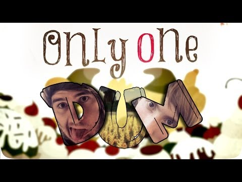 [DUM] ONLY ONE #2 | Spannendes Battle [AnyArtLP | BTTV] Facecam Let's Play (видео)