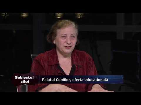 Emisiunea Subiectul Zilei – 22 martie 2017 – Invitat, părintele Tănase