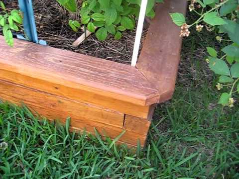 Raised Garden Beds: How To Build