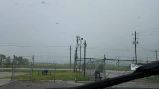 Channelview (TX) United States  city pictures gallery : Lightning strikes field, channelview, tx