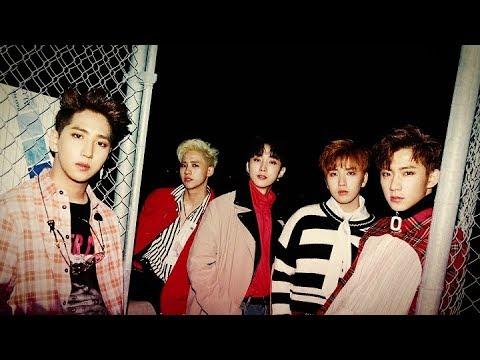 B1A4 7th Mini Album [Rollin'] Highlight Medley