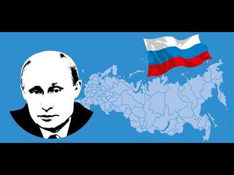Exzellentes Ergebnis: Wladimir Putin geht gestärkt aus  ...