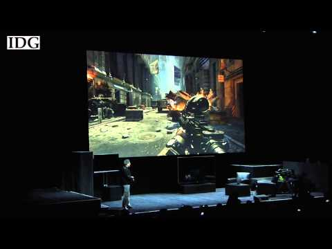 Nvidia\'s releases all around better game play