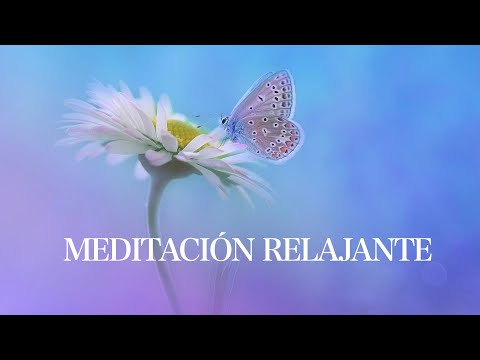 Relajación Meditación Guiada Mindfulness para Dormir Profundamente