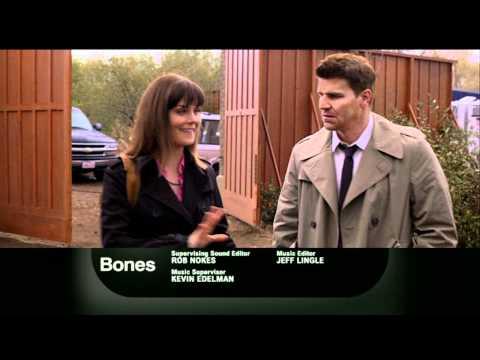 Bones 6.17 (Preview)