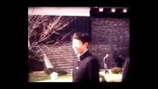 1978 思い出の修学旅行 「九州の旅」(名電高 2年) テレシネ ~明るく大暴れ~