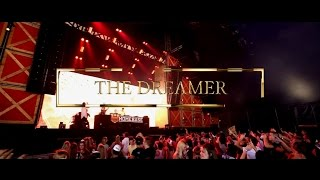 Branchez Dreamer ft. Santell music videos 2016 electronic