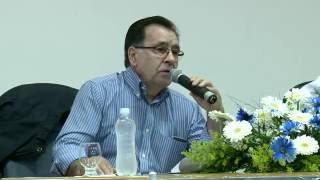 Seminário MOVIMENTO DOCENTE: Desafios da organização sindical - Manhã