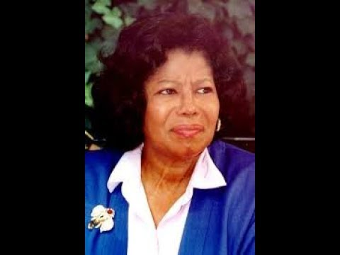 Katherine Jackson Recovering From Yet Another Stroke Review