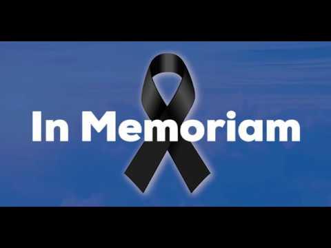 In Memoriam: José María Martín Carpena