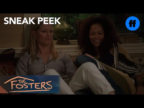 The Fosters 3.03 (Clip)