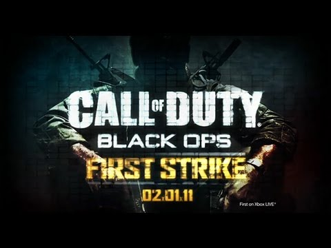 Black Ops New Map Pack (Maps: Berlin Wall, Stadium, Discovery ... on