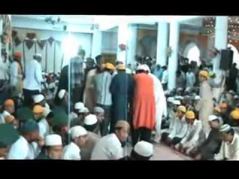 Nizamuddin Auliya Aurangabadi charagha mehfil 2 25 flv