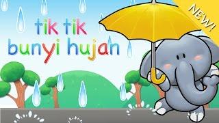 Lagu Anak Indonesia | Tik Tik Bunyi Hujan Video