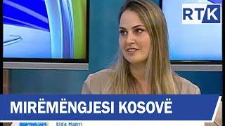 Mysafiri i Mëngjesit- Rina Kadiri & Elda Haziri 13.10.2018