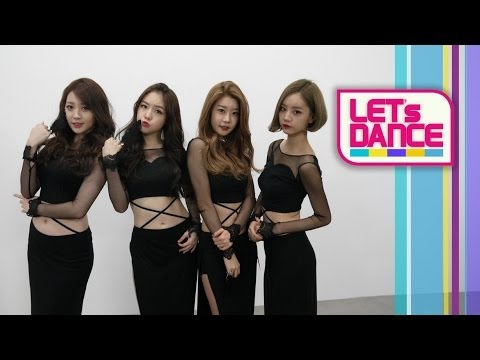 Video Let's Dance: GIRL'S DAY(걸스데이)_Something(썸씽) [ENG/JPN/CHN SUB] download in MP3, 3GP, MP4, WEBM, AVI, FLV January 2017