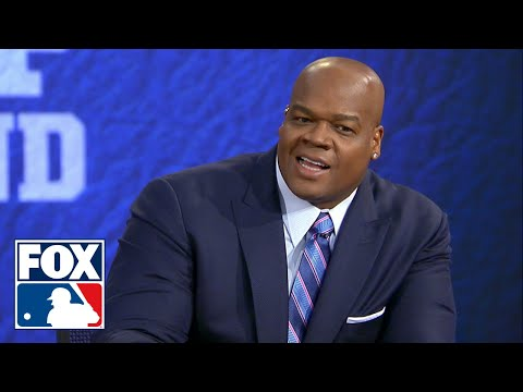 Video: Frank Thomas on Angels beaning Marisnick and the red hot NL MVP race | MLB WHIPAROUND