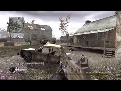 Call of Duty: Modern Warfare - Reflex Edition Videopreview Nr. 4