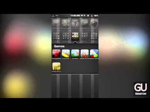 27 awesome iOS 6.1.2 jailbroken apps/tweaks for iPhone 5/4S, iPod touch, iPad