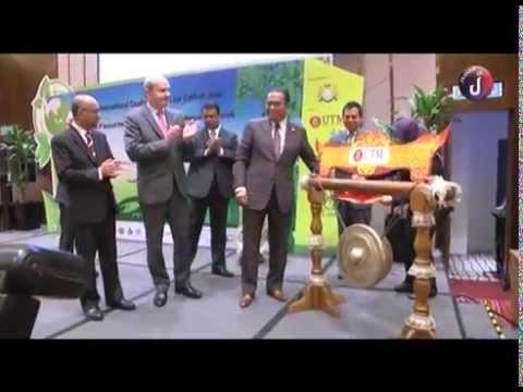 Bekalan Air dan Pengangkutan Awam Fokus Utama Dalam Bajet Johor 2016
