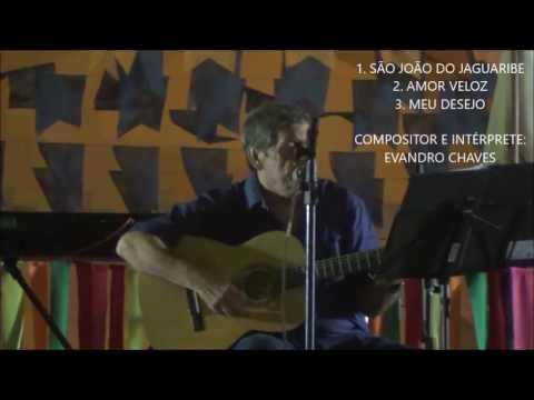 SÃO JOÃO DO JAGUARIBE - SHOW DE TALENTOS - 2012