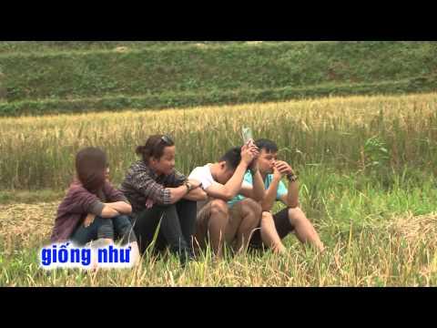 Anh chàng Tây tỏ tình với cô gái Việt ^^
