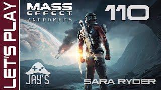 Mass Effect Andromeda Gameplay FR 1080p HD Bonjour à tous et bienvenu dans Andromède, notre super galaxie voisine de...