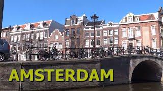 Amsterdam April 2013