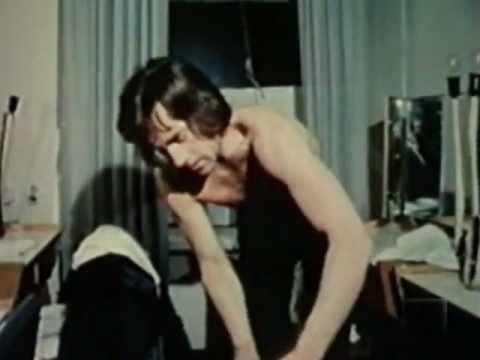 Владимир Высоцкий - Москва, 1975, ТВ Австрии (видео)