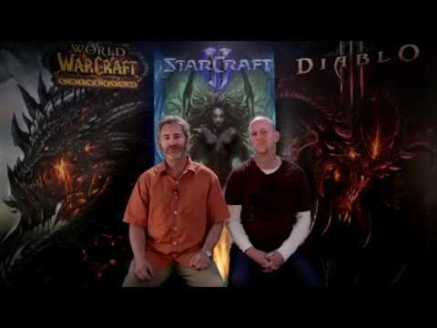 Blizzard Entertainment Turned 20 Yesterday.