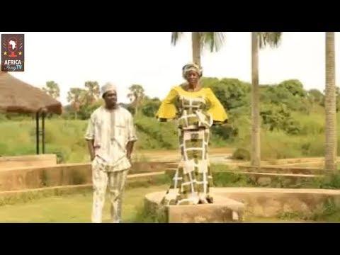 Umar M Sharif Remix Song By Ali Nuhu 1【Clip Officiel】