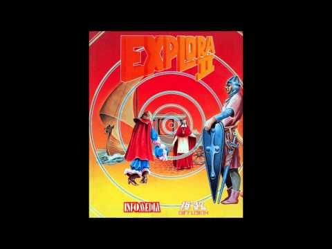 Explora II Amiga