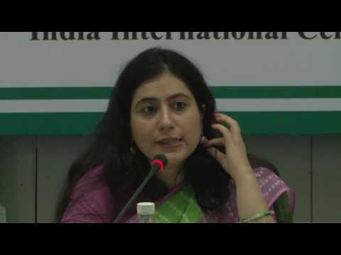 Seminar on Understanding Land Acquisition Disputes in India