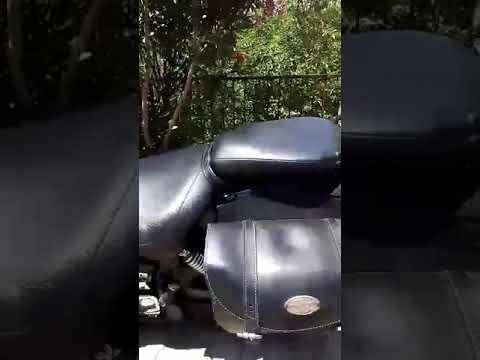 Yamaha Dragstar XVS 250 ccm [1/7]
