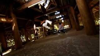 Trailer Film Công chúa teen & ngũ hổ tướng