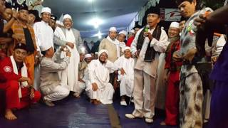 Video Palang Pintu Jawara Betawi [BRIGADE_411] Silaturrahim Akbar Di Condet . . . MP3, 3GP, MP4, WEBM, AVI, FLV Oktober 2018
