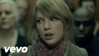 Video Taylor Swift - Ours MP3, 3GP, MP4, WEBM, AVI, FLV Maret 2018