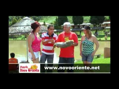 Video do Park Novo Oriente: menos de 30 minutos de Curitiba