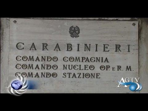 Licata, maxi controllo dei carabinieri a Licata