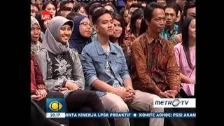 Download Video Anak-anak Joko Widodo The Indonesian Presiden MP3 3GP MP4