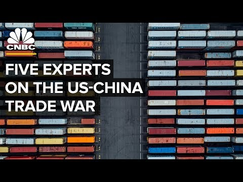 US-China Trade War: Five Experts On Trump's Tariffs