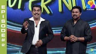 Video Comedy Super Nite With  Dileep & Namitha Pramod- Full Episode #02 MP3, 3GP, MP4, WEBM, AVI, FLV Oktober 2018
