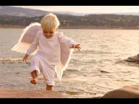 l'angelo, il miracolo di una bambina ci insegna il perdono. siamo nati per perdonare.