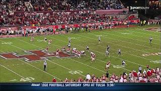 Case Keenum vs Rice (2011)