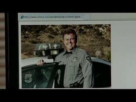 Deputy Fired Over UFO Investigation, News First 5 Colorado Springs, Colorado