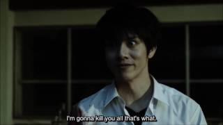 Nonton Corpse Party  Book Of Shadows Live Action  2016    Kizami Vs  Satoshi Film Subtitle Indonesia Streaming Movie Download